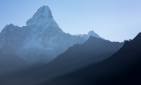 Ama Dablam- The beauty
