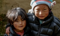 Children of Himalayas