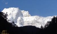 Manaslu Bhimthang
