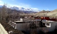 Lomanthang-Village