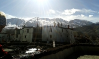 Sunny-day-lomanthang