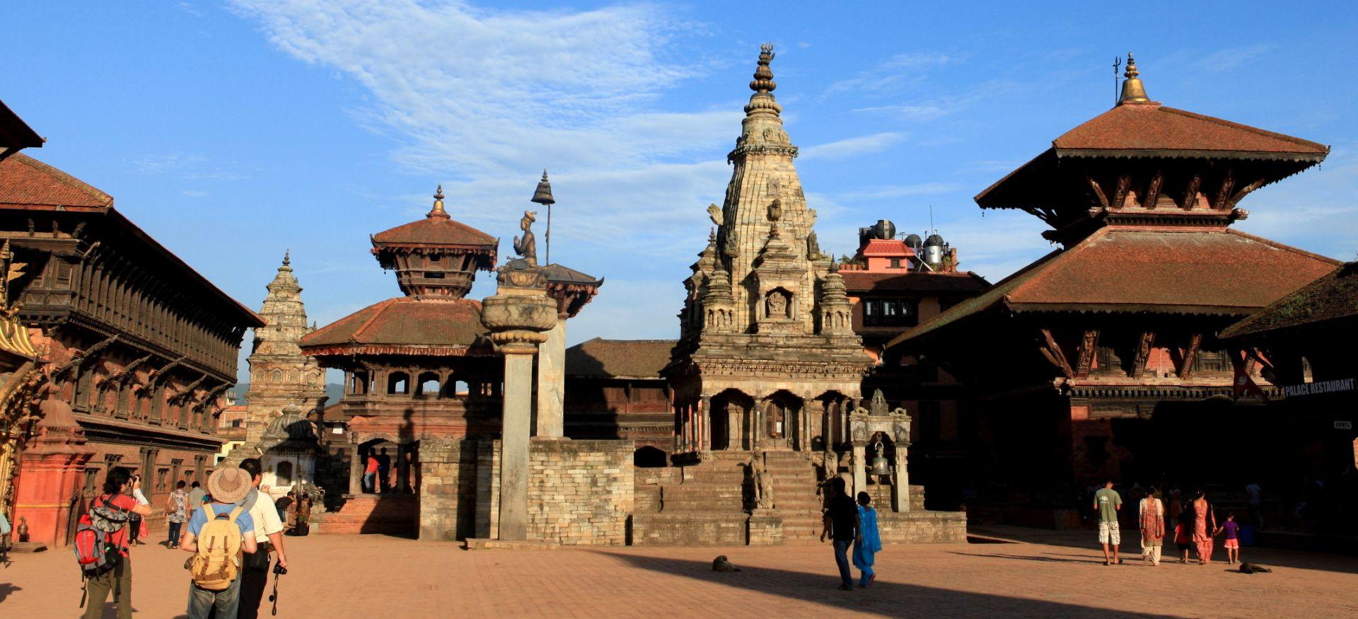 Nepal-Visata-Tour