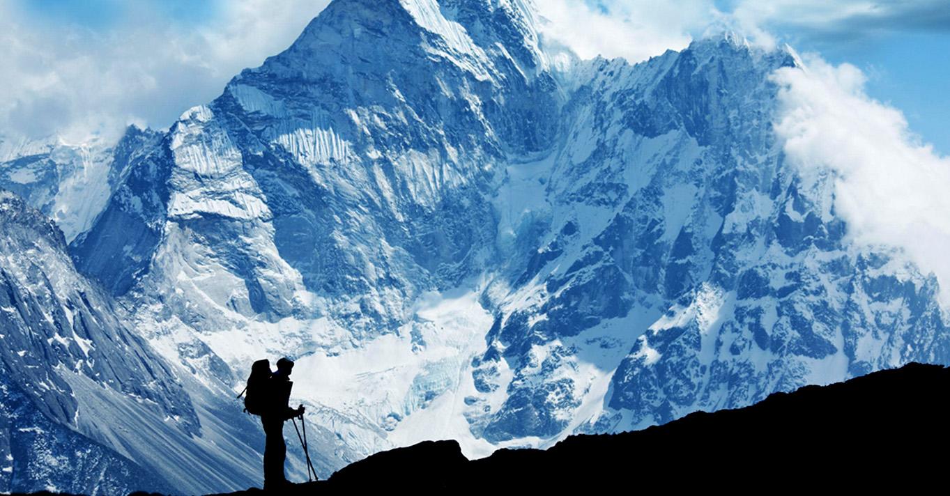 nepal-mountain