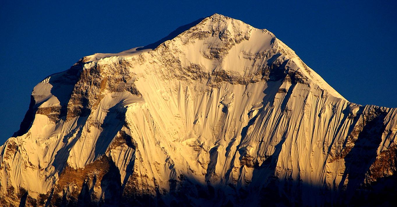 Annapurna-dhaulagiri-trek