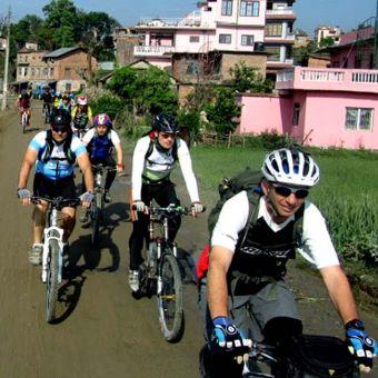 Kathmandu-valley-biking