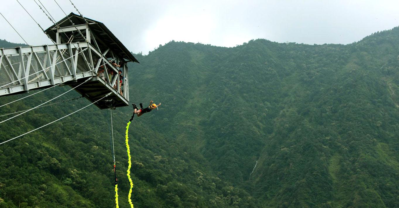 Multiactivity-Trip-Nepal