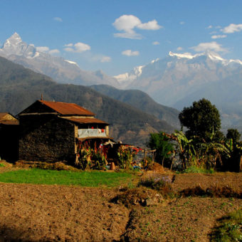 Pokhara-trek