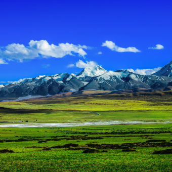 Tibet-everest-tour