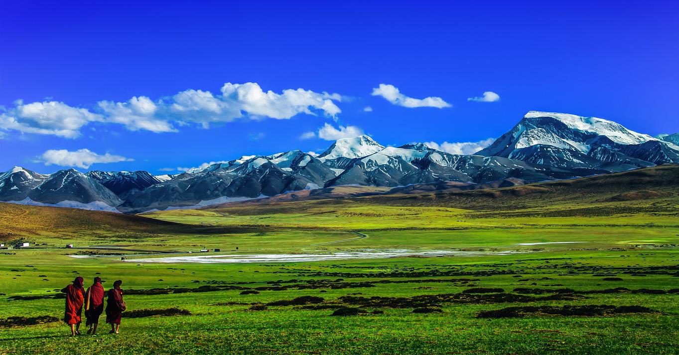 Tibet-everest-tour
