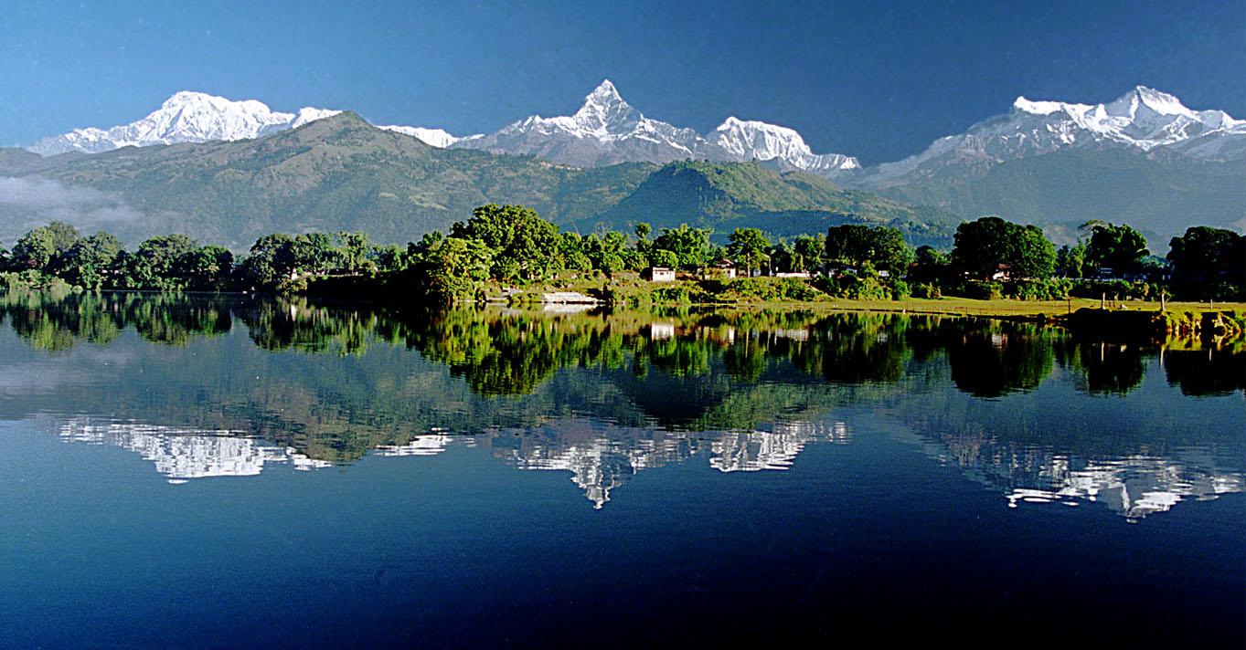Kathmandu and Pokhara Trip - MountainKick