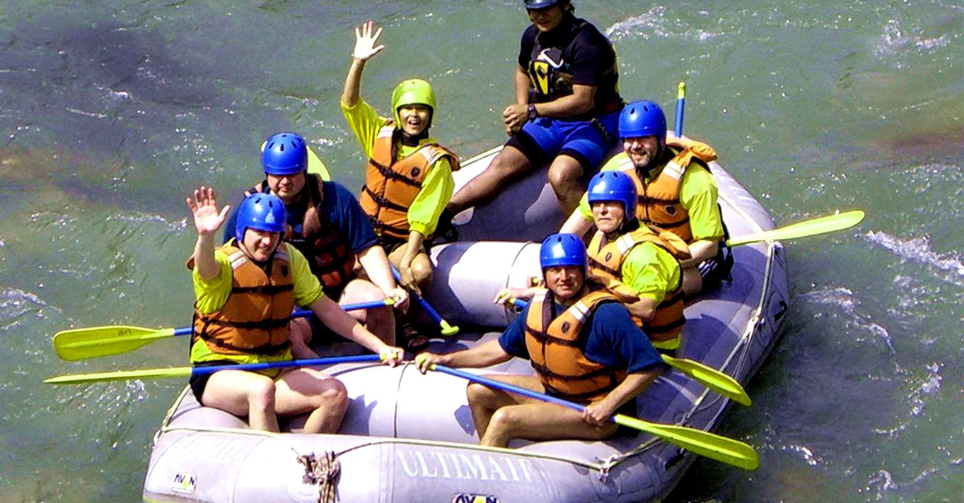 rafting-bhote-koshi