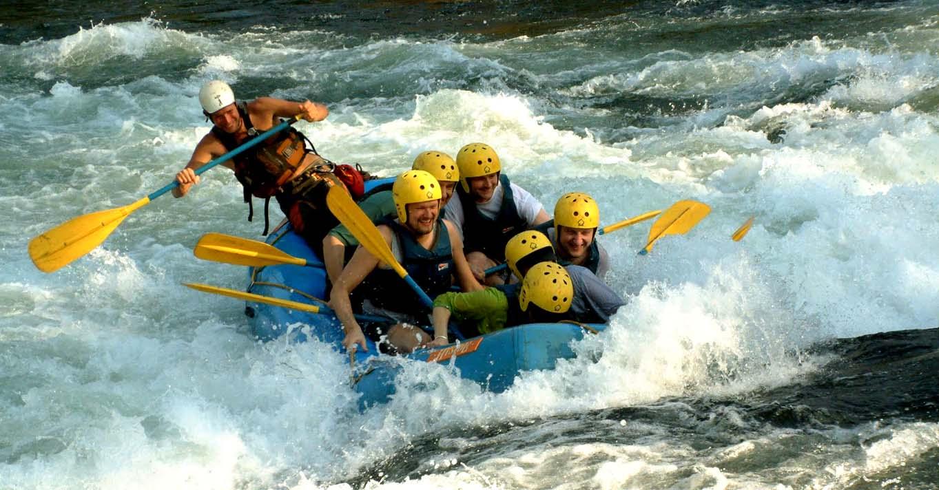trishuli-river-raft