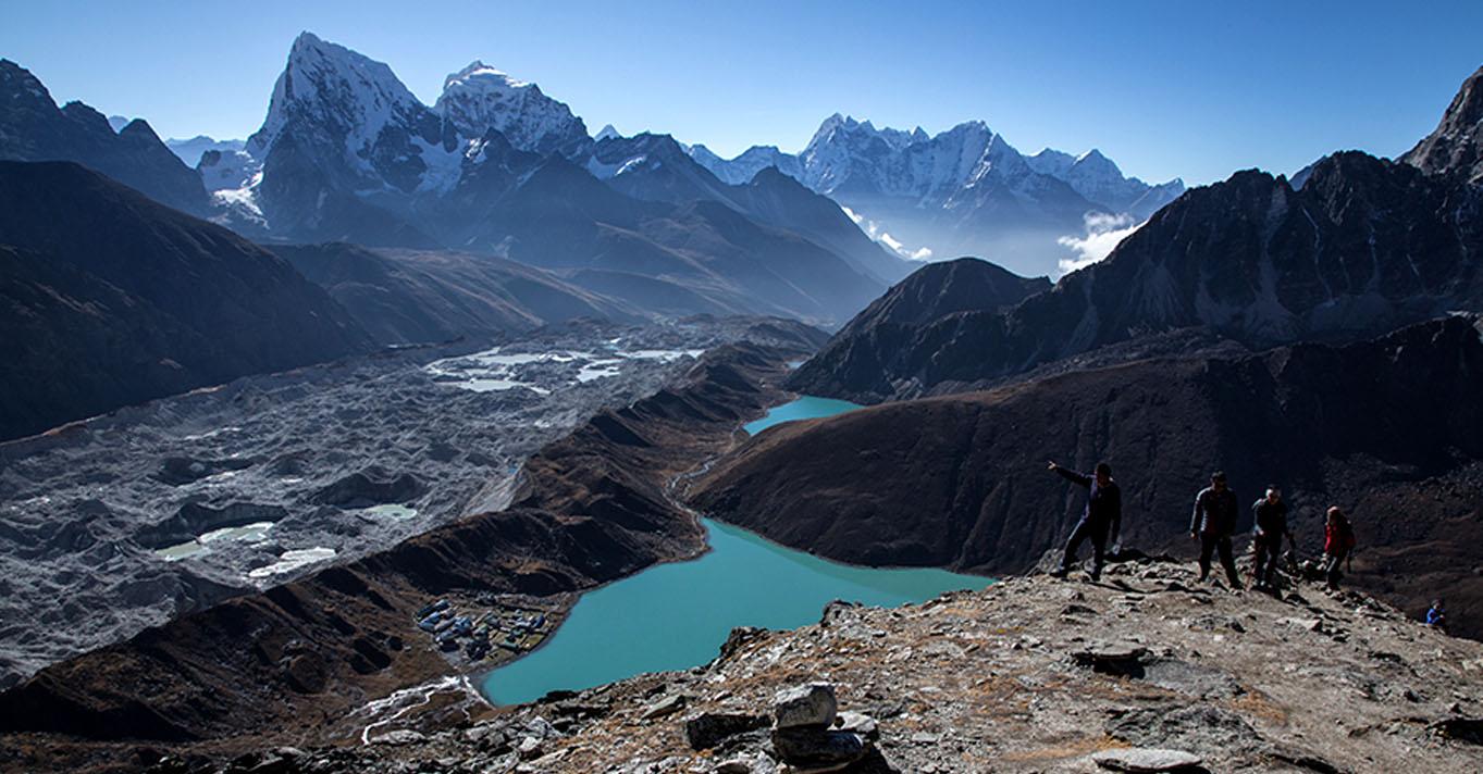 Gokyo-Valley-Trek-Nepal