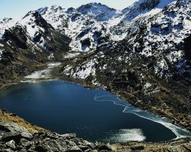 Godainkunda-Lake-Winter