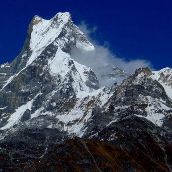 Annapurna-Mardi-himal